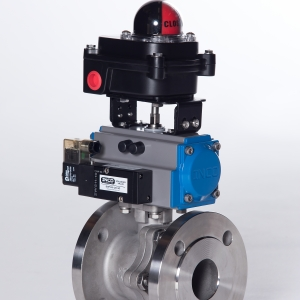Inco Valve Series F16 and F40
