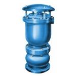 APCO Slow Closing Air/Vacuum Valves (AVS)