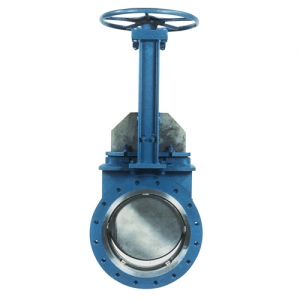 Dezurik Coal Burner Isolation Knife Gate Valve (KCI)