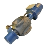 Dezurik Precision Electric Control Valves (PPE)