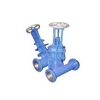 Hilton Diverter Knife Gate Valves (H-2200)