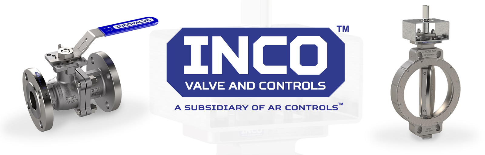 INCO Valve and Controls